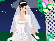 Play Night Bride Dressup
