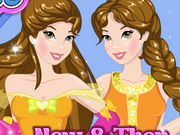 Play Now And Then Belle Sweet Sixteen