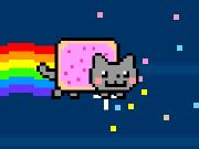 Play Nyan Cat Fly