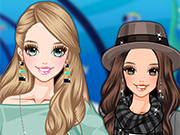 Play Ocean Park Makeover