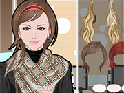 Play Office Lady Makeup