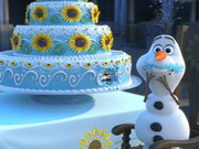 Play Olaf Frozen Fever