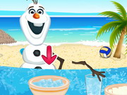 Play Olaf Summer Coolers