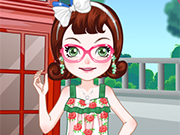 Play On the Phone Dressup