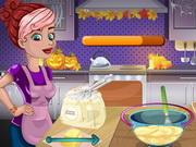 Play Oti's Halloween Cookies