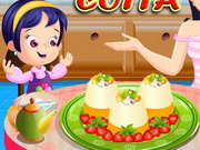 Play Panna Cottas