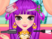 Play Paris Hair Salon 2