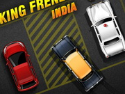 Play Parking Frenzy: India