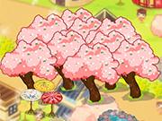 Play Peach Blossom Island