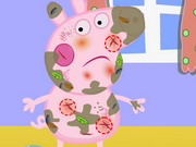 Play Peppa Pig Care