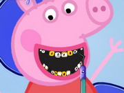 Play Peppa Pig Dental Care