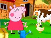 Play Peppa Pig Farm
