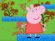 Play Peppa Pig Jump Adventure