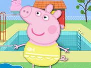 Play Peppa Pig Kick Up