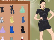 Play Peppy' s Anna Paquin Dress Up