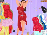 Play Peppy' s Aria Giovanni Dress Up