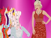 Play Peppy' s Christina Aguilera Dress Up
