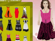 Play Peppy' s Diane Lane Dress Up