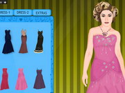 Play Peppy' s Gwen Stefani Dress Up