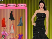 Play Peppy' s Jennifer Garner Dress Up
