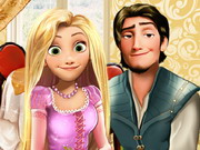 Play Perfect Date: Rapunzel And Flynn