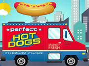 Play Perfect Hot Dog