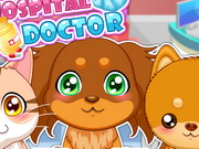 Play Pet Hospital Doctor
