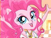 Play Pinkie Pie School Style