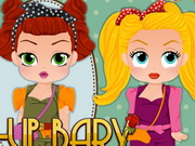 Play Pinup Baby Doll Creator
