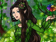 Play Pixie Dress Up
