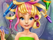 Play Pixie Hollow Real Haircuts