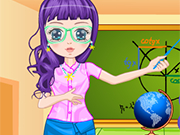 Play Play Roles of Teacher