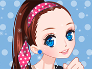 Play Polka Dot Fashion 4