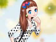 Play Polka Dot Fashion