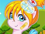 Play Pony Doctor