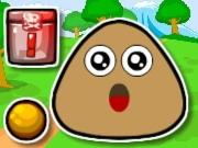 Play Pou Jelly World 2