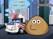 Play Pou Parking