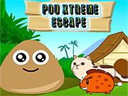 Play Pou Xtreme Escape