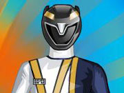 Play Power Rangers Dress up