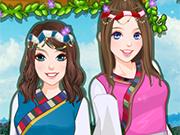 Play Prairie Sisters