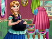 Play Pregnant Anna Maternity Deco