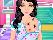 Play Pregnant Mom Doctor