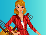 Play Pretty Farm Girl Dressup