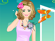 Play Pretty Flower Queen