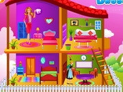 Play Pretty Princess Doll House