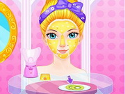 Play Princess Bride Wedding Salon
