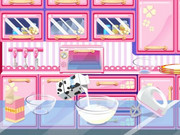 Play Princess Cake Cooking