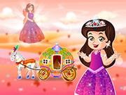 Play Princess Carol Fairy Tale