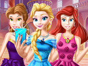 Play Princess Castle Festival