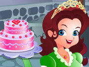 Play Princess Castle Restaurant
